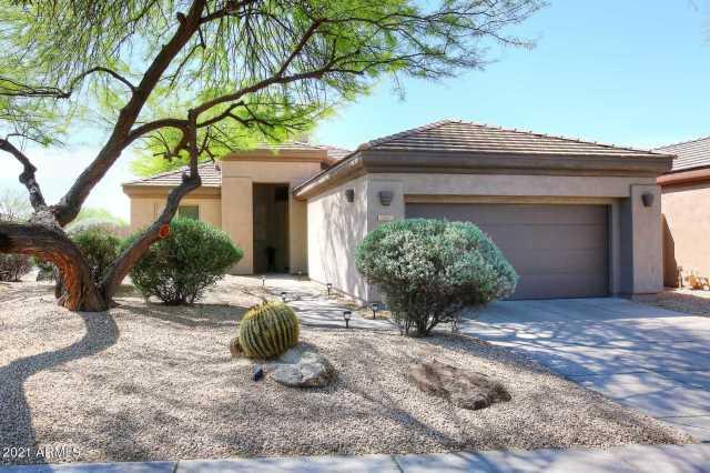 Photo of 6829 E NIGHTINGALE STAR Circle, Scottsdale, AZ 85266