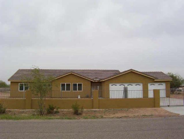Photo of 27841 N 204TH Avenue, Wittmann, AZ 85361