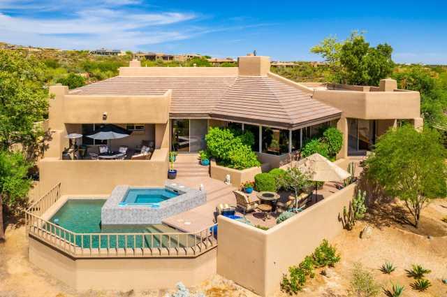 Photo of 41635 N 108TH Street, Scottsdale, AZ 85262