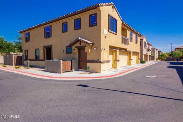 Photo of 1250 S Rialto -- #8, Mesa, AZ 85209
