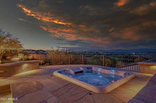 Photo of 3328 RISING SUN Ridge, Wickenburg, AZ 85390