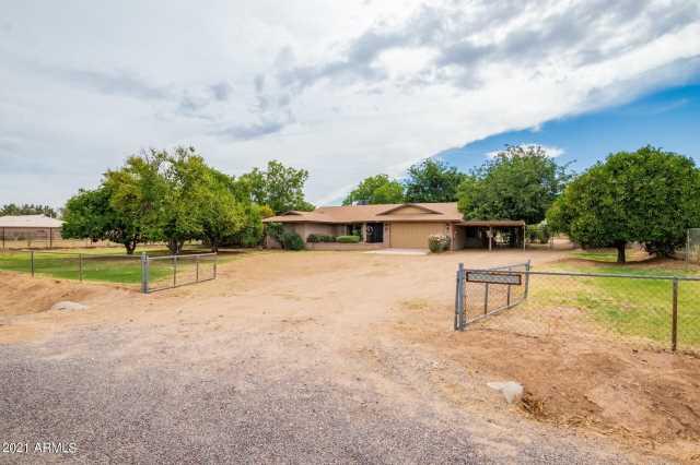 Photo of 7822 N 181ST Avenue, Waddell, AZ 85355