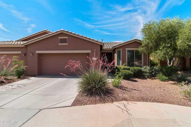 Photo of 42575 W CANDYLAND Place, Maricopa, AZ 85138