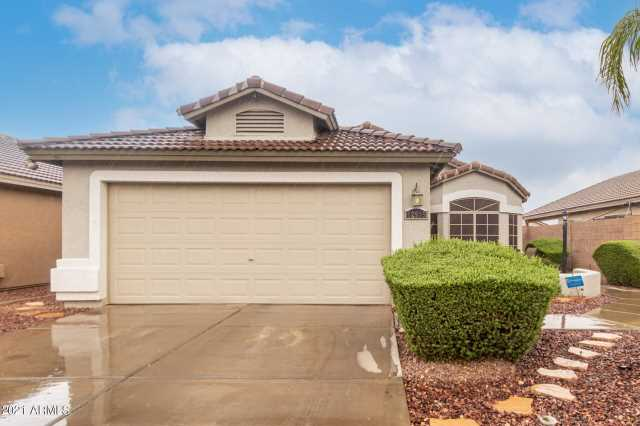 Photo of 12915 W SHARON Drive, El Mirage, AZ 85335