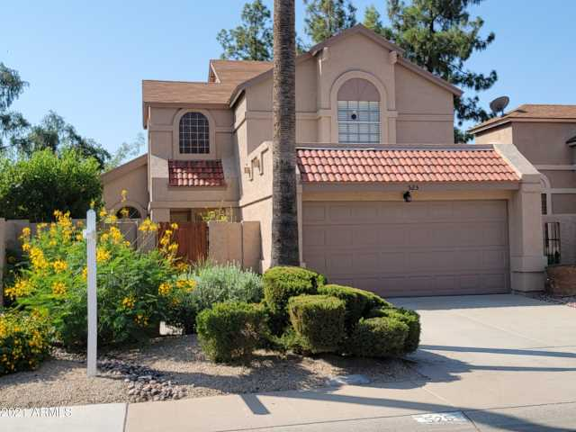 Photo of 525 E TARO Lane, Phoenix, AZ 85024