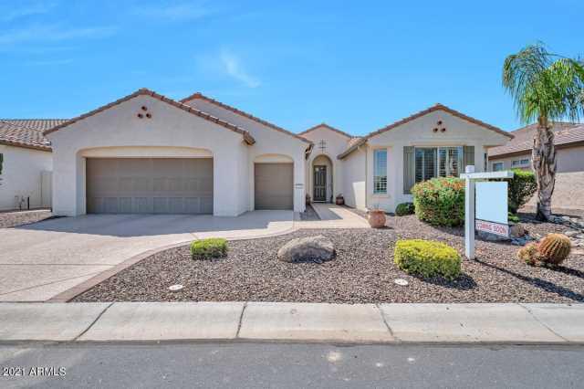 Photo of 3266 N 163RD Drive, Goodyear, AZ 85395