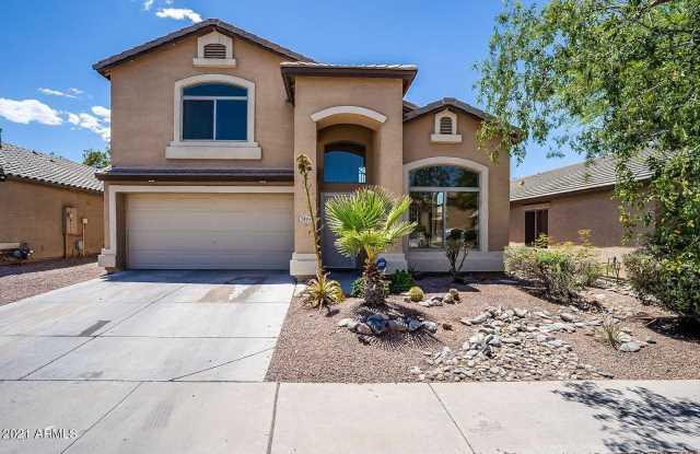 Photo of 7804 S 48TH Drive, Laveen, AZ 85339