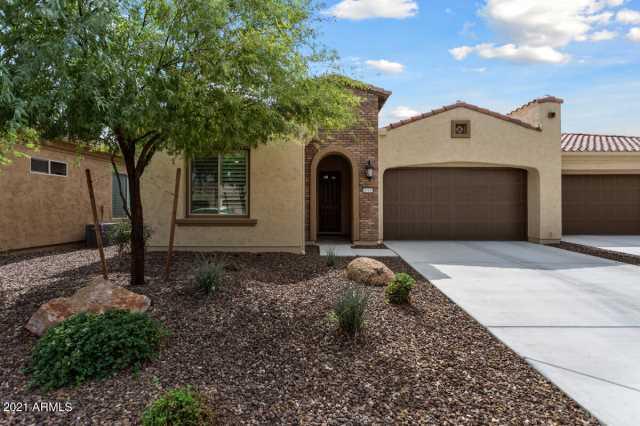 Photo of 16949 W CYPRESS Street, Goodyear, AZ 85395