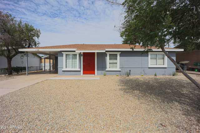 Photo of 1526 W Cochise Drive, Phoenix, AZ 85021