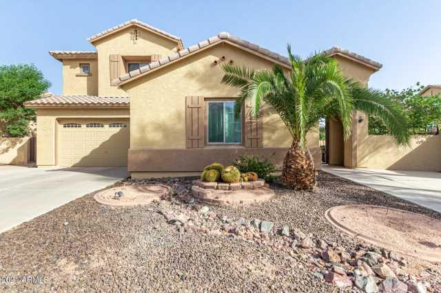 Photo of 13250 W MONTEREY Way, Litchfield Park, AZ 85340