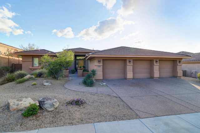 Photo of 11135 E GREENWAY Road, Scottsdale, AZ 85255