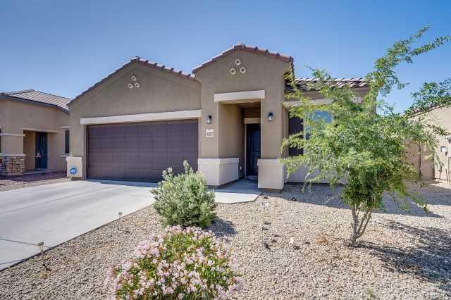 Photo of 42022 W RAMONA Street, Maricopa, AZ 85138