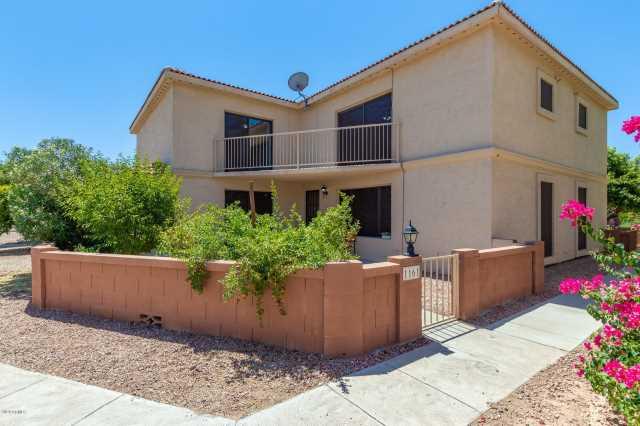 Photo of 15650 N 19TH Avenue #1161, Phoenix, AZ 85023