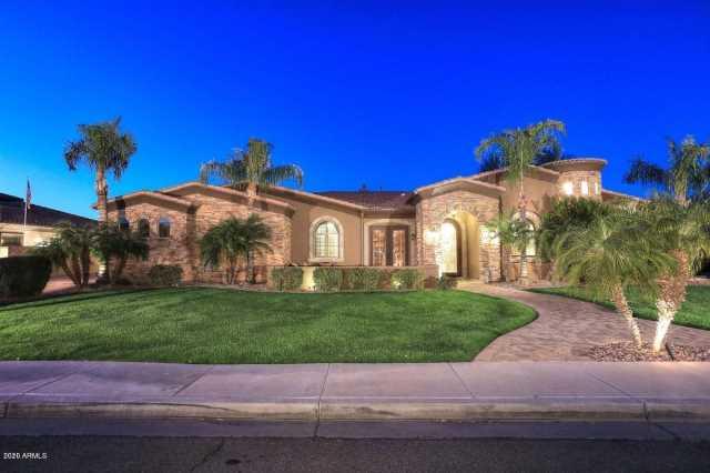 Photo of 3464 E DARTMOUTH Street, Mesa, AZ 85213