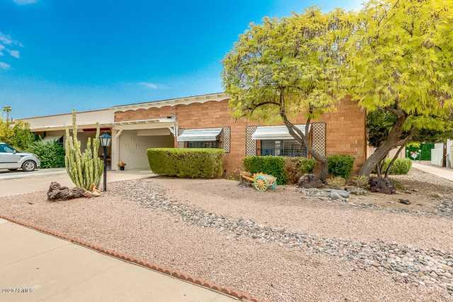 Photo of 4701 N 77TH Place, Scottsdale, AZ 85251