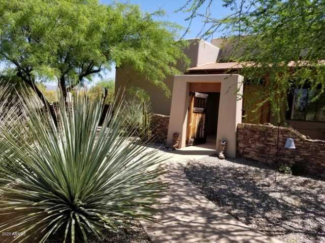 Photo of 42707 N CASTLE HOT SPRINGS Road, Morristown, AZ 85342