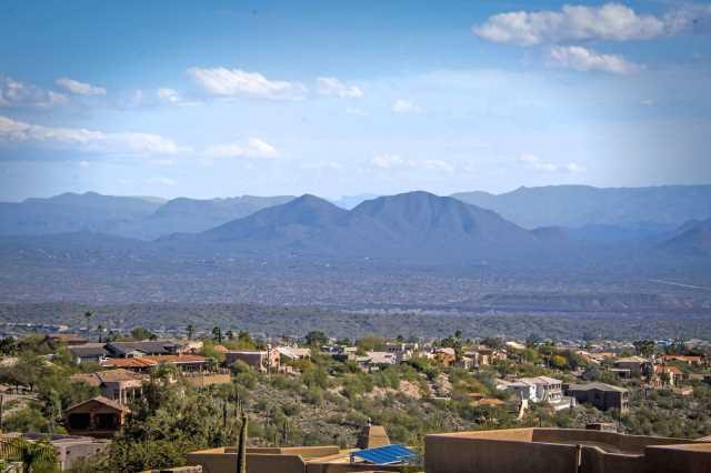 Photo of 14850 E GRANDVIEW Drive #231, Fountain Hills, AZ 85268