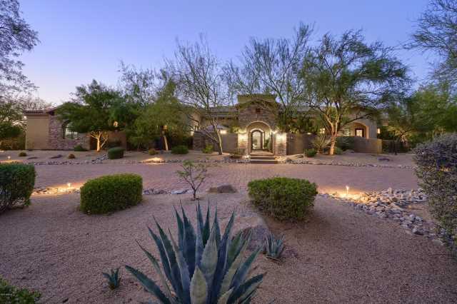 Photo of 8664 E Chama Road, Scottsdale, AZ 85255