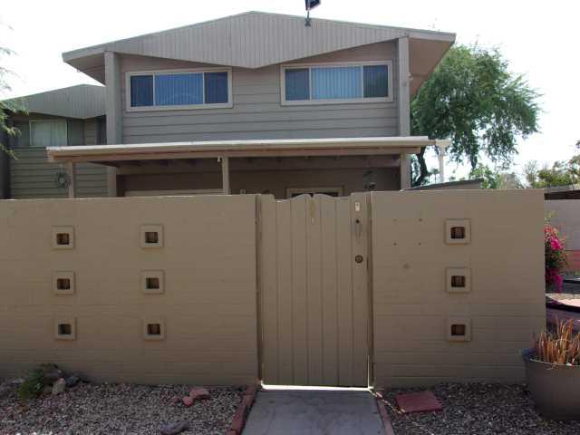 Photo of 815 N HAYDEN Road #A1, Scottsdale, AZ 85257
