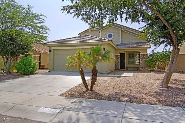 Photo of 2581 W SAWTOOTH Way, Queen Creek, AZ 85142