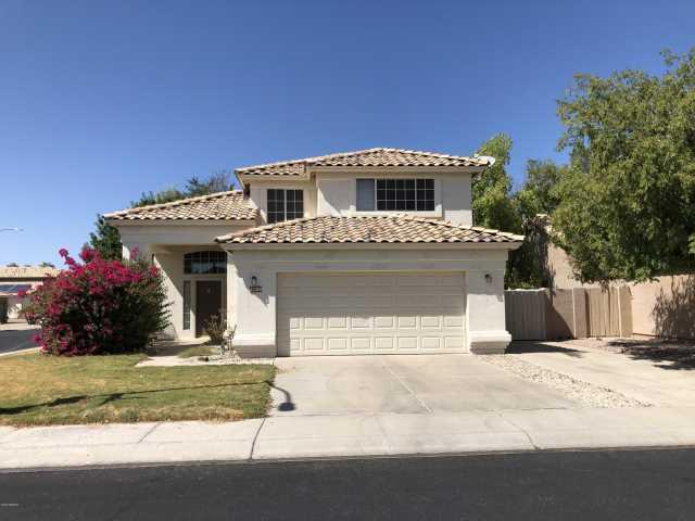 Photo of 22010 N 73RD Lane, Glendale, AZ 85310