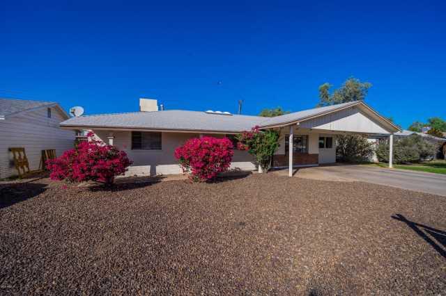 Photo of 1326 E ORANGE Street, Tempe, AZ 85281