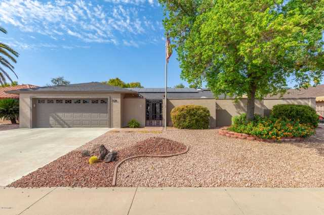 Photo of 17410 N COUNTRY CLUB Drive, Sun City, AZ 85373