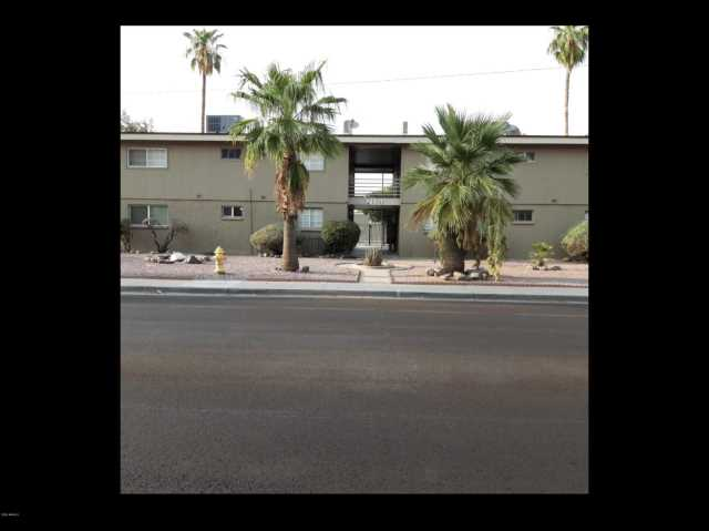 Photo of 2150 W MISSOURI Avenue #113, Phoenix, AZ 85015