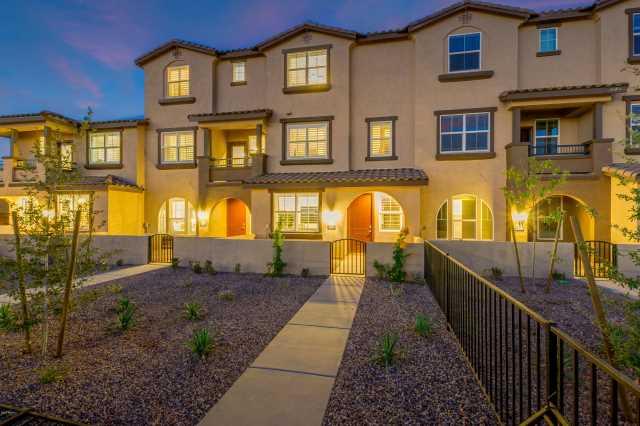 Photo of 1255 N ARIZONA Avenue #1016, Chandler, AZ 85225