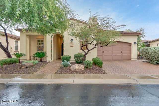 Photo of 1657 E ATOLE Place, Queen Creek, AZ 85140
