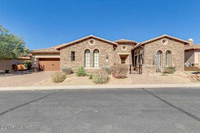 Photo of 7158 E SANDIA Circle, Mesa, AZ 85207
