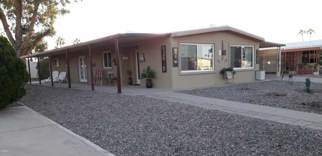 Photo of 9050 E OLIVE Lane, Sun Lakes, AZ 85248