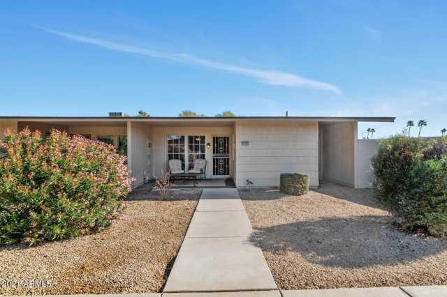 Photo of 10465 W HIGHWOOD Lane, Sun City, AZ 85373