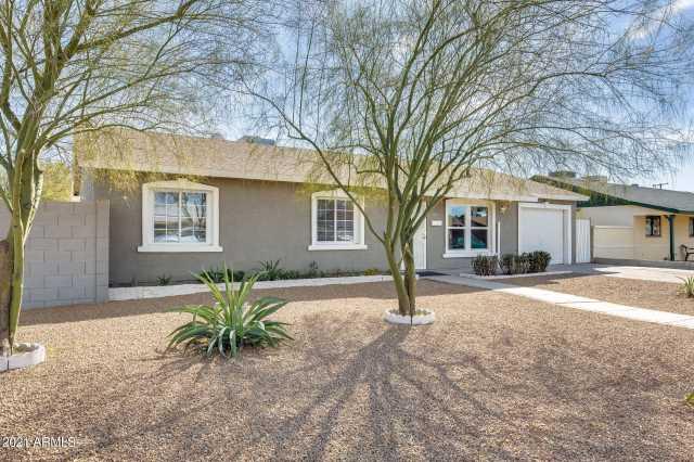 Photo of 101 W LINDA Lane, Chandler, AZ 85225