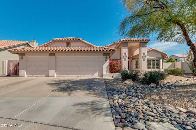Photo of 3015 N MEADOW Lane, Avondale, AZ 85392