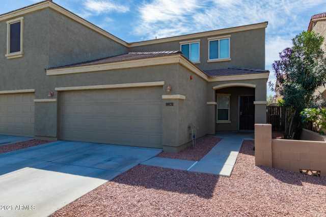 Photo of 8831 W DAHLIA Drive, Peoria, AZ 85381
