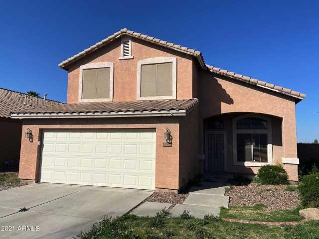 Photo of 12670 W HOLLYHOCK Drive, Avondale, AZ 85392