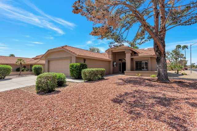 Photo of 20018 N ECHO MESA Drive, Sun City West, AZ 85375