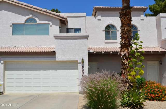 Photo of 5606 E KELTON Lane, Scottsdale, AZ 85254