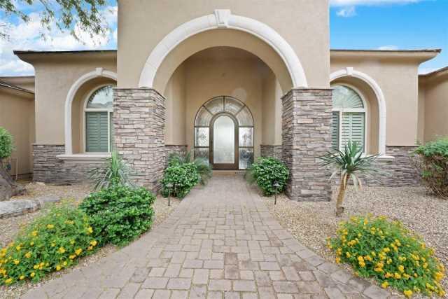 Photo of 13297 E SUMMIT Drive, Scottsdale, AZ 85259