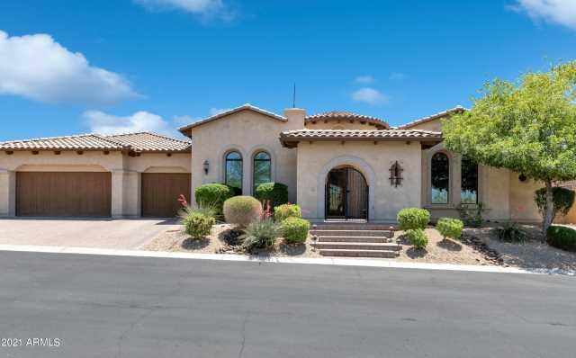 Photo of 2341 N 87TH Place, Mesa, AZ 85207