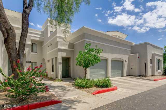 Photo of 295 N RURAL Road #160, Chandler, AZ 85226