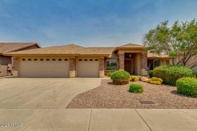 Photo of 11052 E NICHOLS Avenue, Mesa, AZ 85209