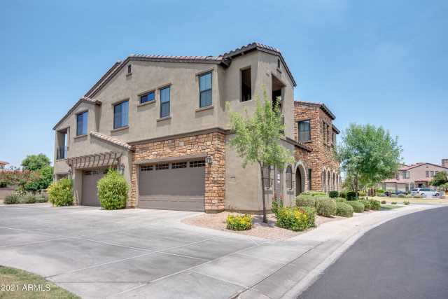 Photo of 4777 S FULTON RANCH Boulevard #2087, Chandler, AZ 85248