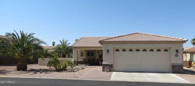 Photo of 2101 S MERIDIAN Road #307, Apache Junction, AZ 85120