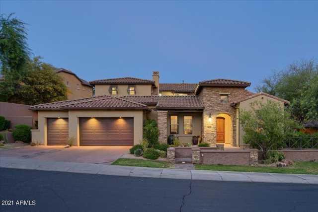 Photo of 27565 N 86TH Lane, Peoria, AZ 85383