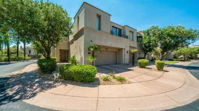 Photo of 8989 N Gainey Center Drive #101, Scottsdale, AZ 85258