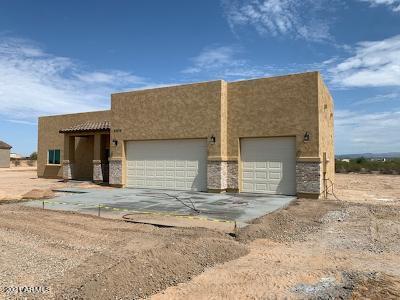 Photo of 23518 W Beacon Lane, Wittmann, AZ 85361