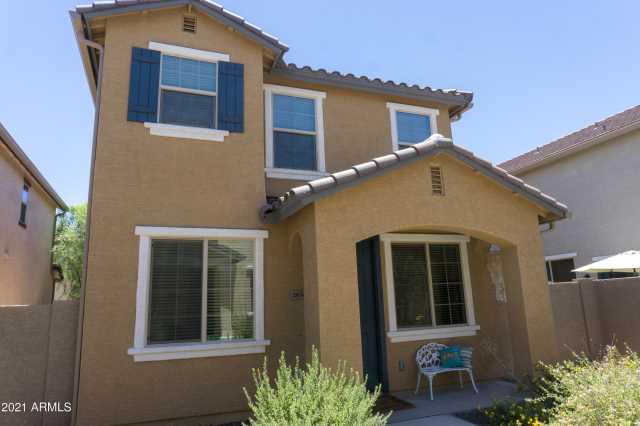 Photo of 2654 N 73rd Drive, Phoenix, AZ 85035