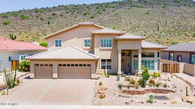 Photo of 5490 W MELINDA Lane, Glendale, AZ 85308